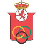 Logo de la Real Federación Española de Atletismo